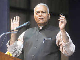 "AAP's Delhi Dialogue Commission has been in touch with Sinha for ""broad suggestions"" on the Budget, which is to be presented on March 28."