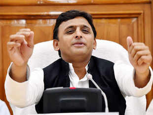 Uttar Pradesh Chief Minister Akhilesh Yadav said social media was bringing change in society, but apprehensions of its misuse were also increasing.