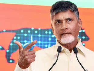 Chief Minister Chandrababu Naidu has made a strong bid to attract British investment in AP, saying he planned to make his state's new capital Amaravati one of the top 10 cities.