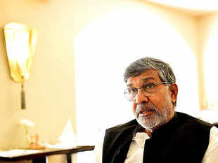 The Indian economy can clock an addition of four per cent in the growth rate if everyone is educated over the next 10 years, Nobel laureate Kailash Satyarthi said.