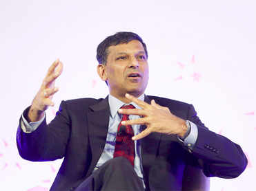 Rajan says government's budget 'fiscally prudent'