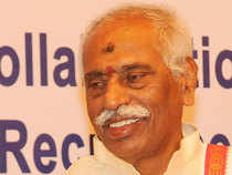 Union Minister of State for Labour Bandaru Dattatreya today said the Union government was planning to disburse loans to nearly 15 crore people under the Pradhan Mantri Mudra Yojana.
