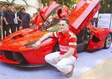 Gautam Singhania, 50