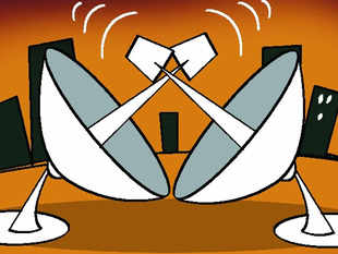 "A group of telecom companies has termed the Union Budget proposal to levy service tax on spectrum allocation ""punitive and unfair."