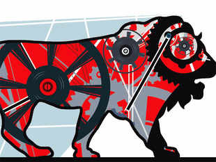 India will make a strong pitch to attract investments at IT trade fair CeBIT in Hannover next week, targetting $100 billion by 2020.