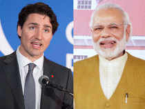 India is among the top priorities for the Justin Trudeau government that came to power late last year, Canadian High Commissioner to India Nadir Patel told ET.