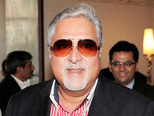 ET sent questions to Mallya. His spokesperson Sumanto Bhattacharya said Mallya had no comments to offer.