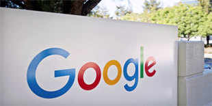 Google reported that the amount of encrypted online traffic hitting its servers jumped in the past year in a sign of heightened interest in protecting information on the Internet.
