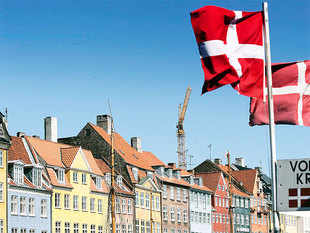 Denmark has reclaimed its place as the world's happiest country, while Burundi ranks as the least happy nation, according to the fourth World Happiness Report.