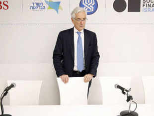 In this interview, Sir Ronald Cohen talks about the global trends in the social investment space.