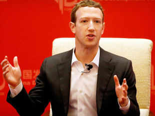 If Zuckerberg succeeds, it could show other foreign companies blocked in China that they have a potential path into the huge and fast-growing market.