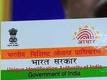 The Centre has launched a massive exercise to encourage nearly 30 lakh central government pensioners to seed their bank accounts with Aadhaar numbers.
