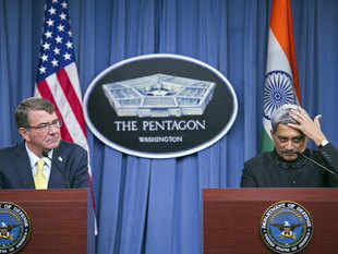 A Congressional resolution aiming to bring India on par with America's NATO allies besides elevating its status in export of defense articles from the US.
