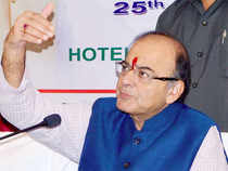 """FM Jaitley gave the assurance after releasing the party's Vision Document for 2016-25, saying: """"Our main emphasis will be on infiltration."""""""