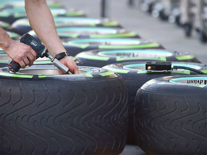 Yokohama Rubber Co To Buy Alliance Tire Group For 1 2