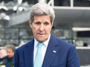 John Kerry said that the IS suicide bombings that killed 28 people in Brussels underscore the great urgency facing Europe to prevent more extremist atrocities.