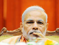 Prime Minister Narendra Modi will strongly pitch for global efforts to deal with the threat of nuclear terrorism and may press for a legally binding mechanism to ensure security of radioactive material at the Nuclear Security Summit beginning Thursday in Washington.
