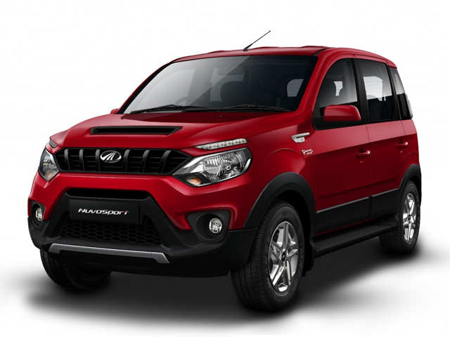 what car new car releasesRivals expected price  release date  Mahindra NuvoSport Heres