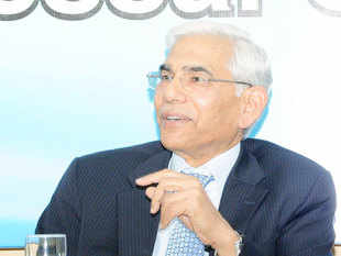 Former CAG Vinod Rai today expressed concern that the country's economy has slipped to six per cent after excellent signs of growth.
