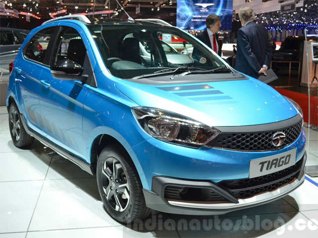 new car launches todayTata Tiago to launch today Here are 5 things we know  Tata Tiago