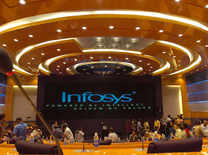 Infosys results: What's good and what's not