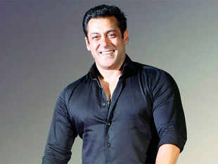 Salman, who is playing the role of a wrestler in his upcoming film 'Sultan', was named goodwill ambassador by the Indian Olympic Association.