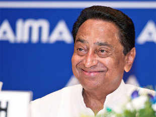 "Senior Congress leader Kamal  Nath added, GST has become, for the government, ""a plank for indulging in political blame game."""