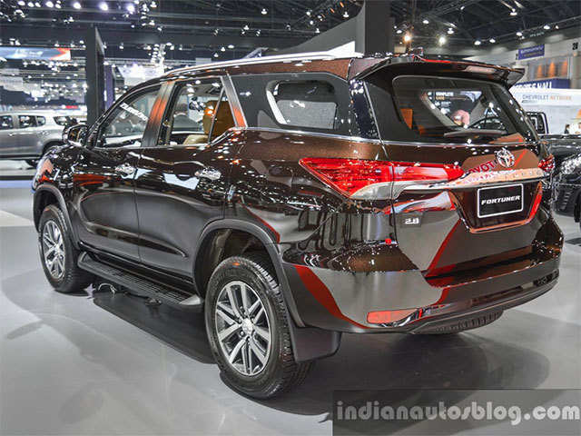 new car launches for diwaliNew Toyota Fortuner to launch in India during Diwali  New Toyota