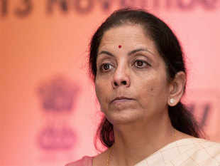 Commerce minister Nirmala Sitharaman has said India has a clear picture of how to move on the trade front, and is certainly not aimless when it comes to trade negotiations.
