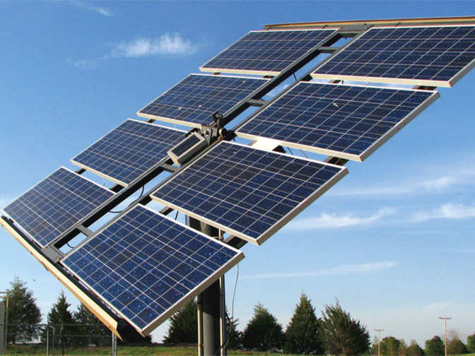 solar energy corporation of india plans to set up more solar plants. Black Bedroom Furniture Sets. Home Design Ideas