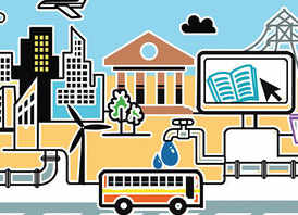 Smart city project to get a branded look soon!