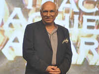 Yash Chopra honoured by the Swiss government