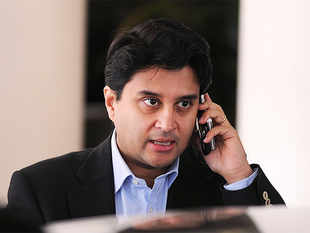 Congress nixed Agusta, BJP shields graft … we'll fight BJP's persecution  :   Jyotiraditya Scindia, Congress leader