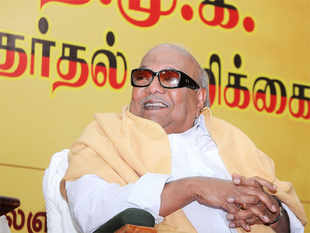No one believes in Jayalalithaa's prohibition call :   M Karunanidhi, DMK chief