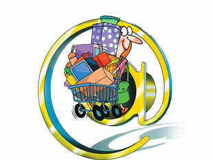 AskMe Grocery targets Rs 1800  crore GMV by March - Economic Times