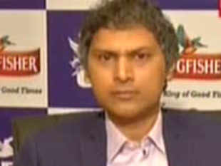 Will continue to grow ahead of the market  :   Shekhar Ramamurthy, MD, United Breweries