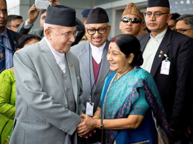immunizations for india and nepal relationship