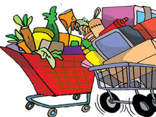 Central  ministries differ on rules allowing FDI in retail food products - Economic Times