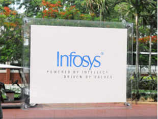 In the last seven years,  Infosys increased its absolute infrastructure by 150%, the absolute power consumption during this period has risen only 13%