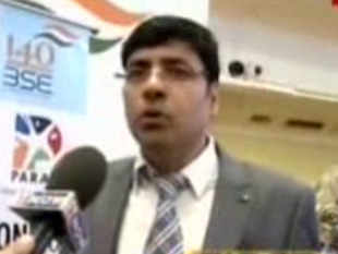 Growing very quickly in cheese segment  :   Bharat Kedia, CFO, Parag Milk Foods