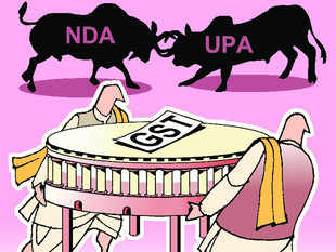 Congress said it would back the bill if the government agreed to cap the tax rate at 18 per cent.