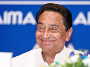 Gandhis' leadership non-negotiable, Congress must change  :   Kamal Nath, Senior Congress Party Leader