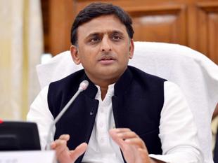Fast metro, not Mayawati's stone age ideas, will decide winner :    Akhilesh Yadav, Uttar Pradesh CM