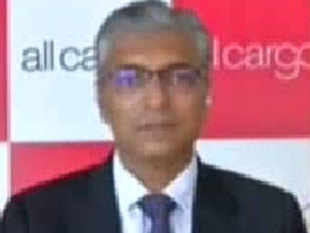 We will do better than the market and that is our commitment  :   Prakash Tulsiani, COO & ED, Allcargo Logistics