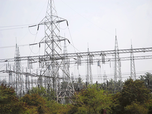 """The proposal provides for the creation of an independent entity that will own, manage and regulate power transmission lines,"" the official said."