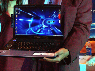 Acer seeks to  reap Make in India perks with switch to retail model and sell - Economic Times