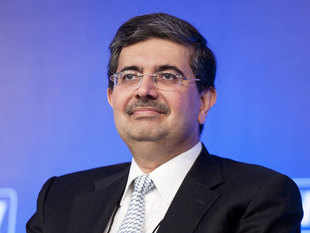 We are rightly focused against crony capitalism, but crony socialism also bad  :   Uday Kotak, Vice-Chairman of Kotak Mahindra Bank