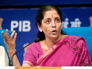 Two years of Modi govt have been intense work committed to cleansing the system :   Nirmala Sitharaman, Minister of State for Commerce & Industry