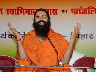Baba Ramdev's  Patanjali Ayurved may set up manufacturing facility near Delhi - Economic Times