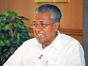 Hope to maintain good relations with Centre  :   Pinarayi Vijayan, Kerala chief minister-designate